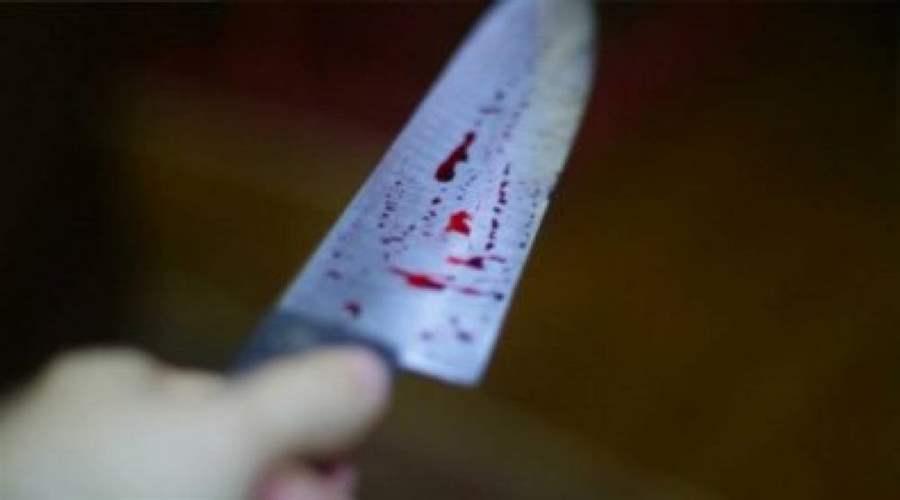 Bebedeira termina com mulher de 35 anos baleada e esfaqueada várias vezes