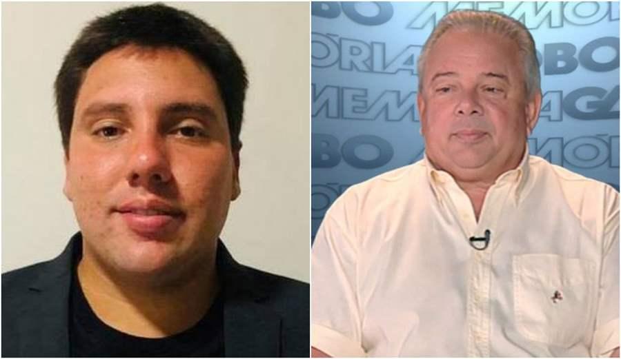 Neto do narrador Luciano do Valle morre após ser baleado em assalto em São Paulo