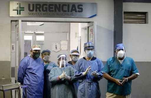 Rondônia registra 292 novos casos da Covid-19 e 02 óbitos nas últimas 24 horas