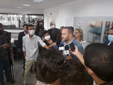 Audiência pública na ALE busca criar posto alfandegário em Costa Marques