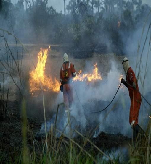 Inscrições para o processo seletivo de bombeiros civis em RO são prorrogadas