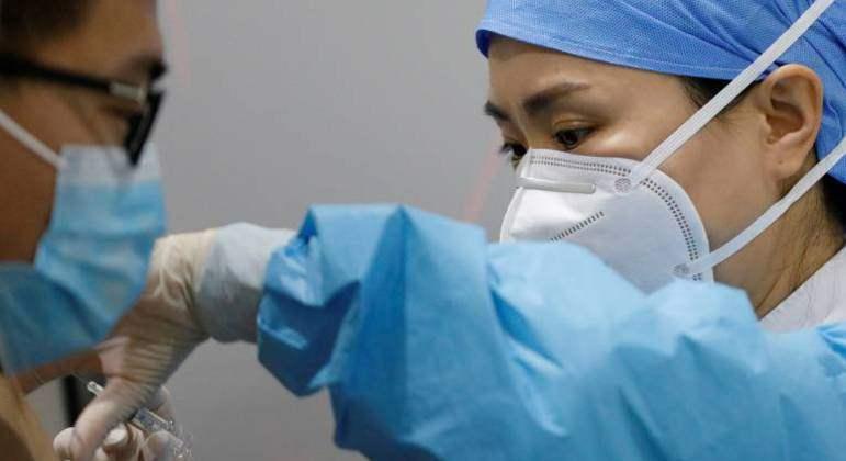 Brasil registra 442 mortes e 13.424 novos casos em 24 horas