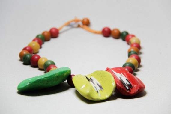 """Ivan Marrocos recebe exposição """"Arte Eco-Joias: Mulheres Amazônicas"""""""