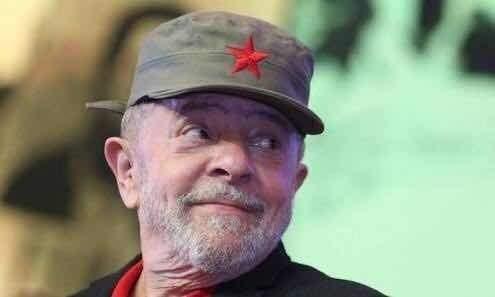 Defesa de ditadura Cubana derruba popularidade do ex-presidente Lula