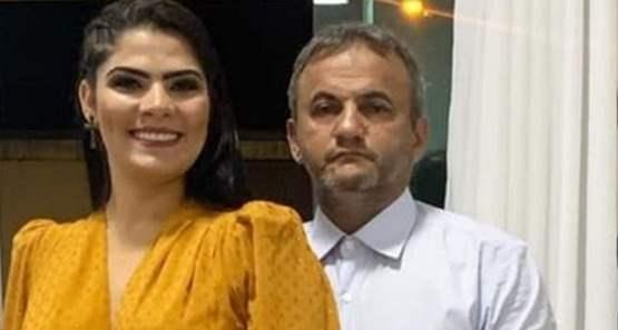 MP pede afastamento da prefeita de Guajará-Mirim, Raíssa Bento, esposo e prima