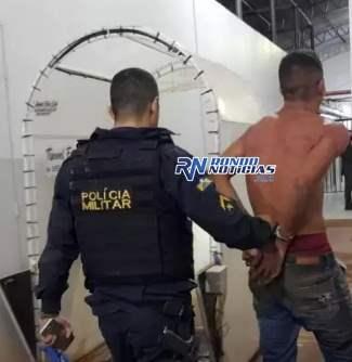 Homem é preso com porções de cocaína durante abordagem policial