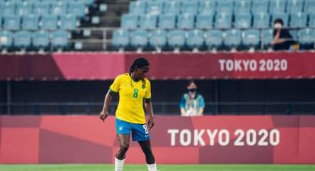 Brasil enfrenta Canadá nas quartas de final do futebol feminino