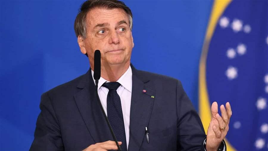 Não sou malvadão e não quero aumentar preço de nada, diz Jair Bolsonaro