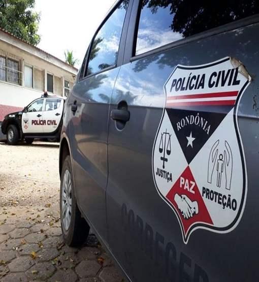 Operação da Policia Civil desarticula quadrilha que operava matando e roubando em Rondônia