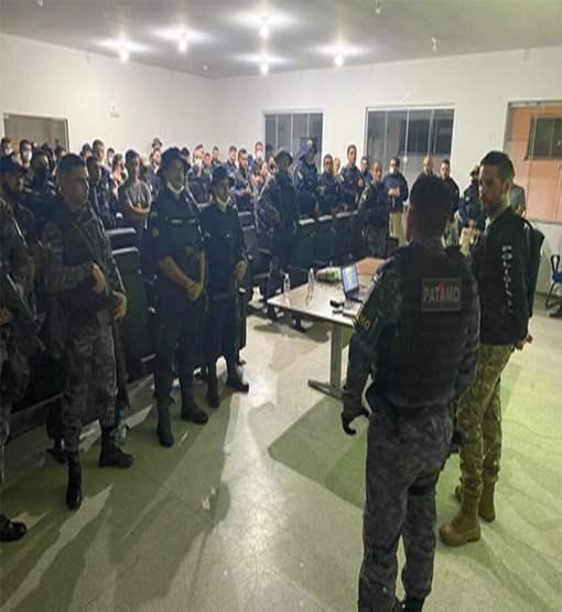 Polícia Civil deflagra operação para combater crimes no campo e depredação ao meio ambiente