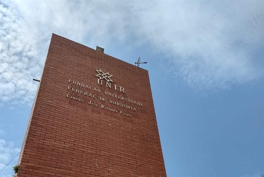 Unir tem seleção aberta para professores substitutos em Porto Velho e Cacoal, RO