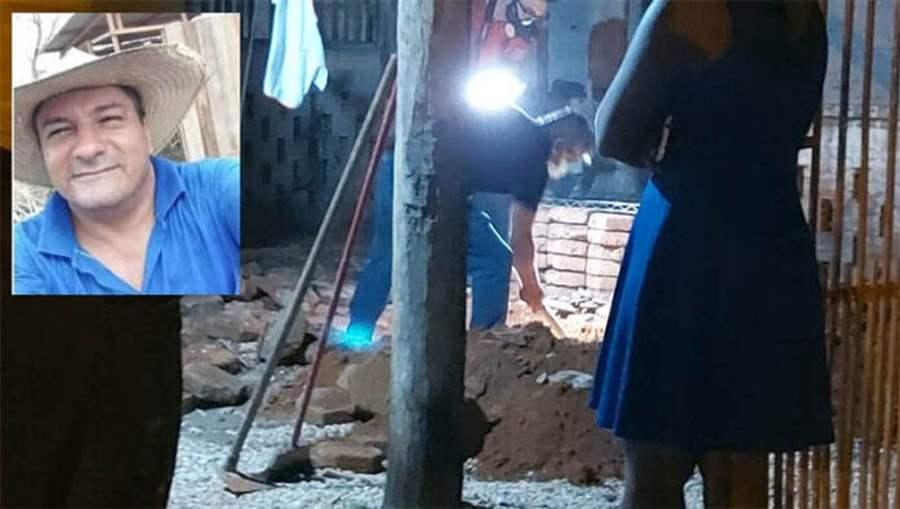 Acusado de matar tio e construir churrasqueira para esconder o corpo é condenado a 17 anos de prisão